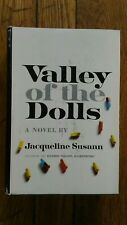 Valley of the Dolls by Jacqueline Susann (Hcdj, 1966)