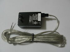 New Hatch PS12-20L Electronic Plug-In Transformer, 12V / 120V / 20W