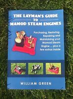 The Layman's Guide To Mamod Steam Engines (B&W) Book