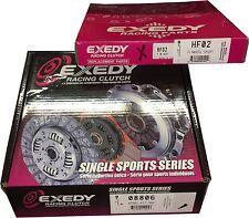 EXEDY RACING Stage 1 Clutch Kit + Flywheel 02-06 RSX-S Civic Si 06-11 HF02 08806