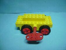 Lego 890 Motor zum Aufziehen mit Schlüssel #L1