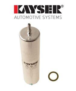 For BMW F30 328d 328d xDrive 2.0L L4 Diesel 2014-2017 Fuel Filter Kayser AK10X5
