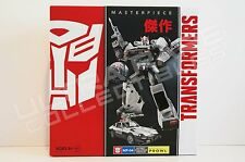 SDCC 2014 TRANSFORMERS MASTERPIECE - PROWL MP-04