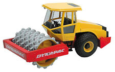 Joal J207, 1:35 Scale Dynapac Vibratory  Roller CA512.
