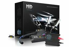 KIT CONVERSION HID XENON ULTRA SLIM H4 6000K SSANGYONG MUSSO SPORTS