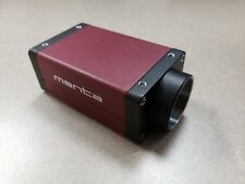 Allied Vision Manta Industrial Camera 9mp gigabit MG-895B-ASG