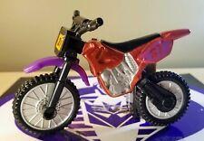 WENDYS KIDS MEAL MOTO CROSS MOTORCYCLE