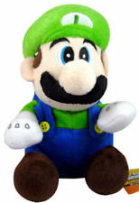 Unbranded Luigi TV, Movie & Video Game Action Figures