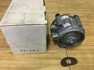 Smog Pump 11-154 (32-401) fits Ford Pu 4 cyl 2.0L 2.3L 83-86