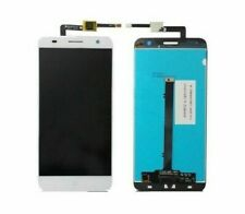Replacement For ZTE Blade V7 Touch Screen Digitizer LCD Display Assembly White
