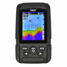 Colour Wireless Fish Finder - Over 150 Metre Range, Depth, Contours, Fish, sonar