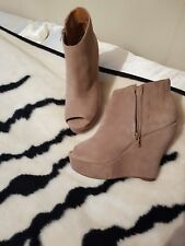 Reduced womens Jeffrey Campbell ankle shoes