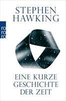 Eine kurze Geschichte der Zeit von Stephen Hawking (2011, Taschenbuch)
