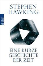 Eine kurze Geschichte der Zeit von Stephen W. Hawking (2011, Taschenbuch)