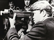 David Lynch tournage Elephant Man Original Vintage 1980 RC