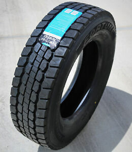 Fortune FDR601 225/70R19.5 Load G 14 Ply Drive Commercial Tire