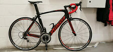 Specialized Venge Carbon Road Bike-Shimano, fulcrum Rotor In Power Meter - £2800