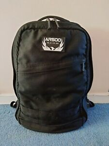 GORUCK GR1 26L  Made in the USA with body armor, bladder, and  hard MOLLE!!