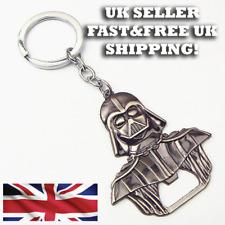 Star Wars Darth Vader Bottle Opener Keyring UK SELLER FAST DISPATCH!