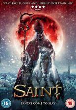 Saint [DVD] By Huub Stapel,Egbert Jan Weeber,Dick Maas,Tom de Mol.