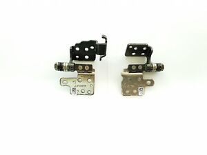 Hinges Left And Right For Dell Latitude E5550 Series AM13M000300 AM13M000