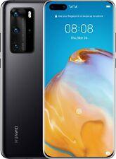 """Huawei P40 Pro 256GB 8GB RAM ELS-NX9 (FACTORY UNLOCKED) 6.58"""" 50MP Dual Sim"""