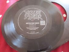 Dogs D'Amour ‎– Medicine Man China Records LYN 21300 UK 7inch Flexi- Single