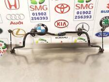 HYUNDAI i10 MK2 2013- 1.2 FRONT ARB ANTI ROLL BAR W/ DROP LINKS + MOUNTS