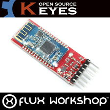 Keyes Bluetooth 4.0 V2 Módulo MD-325 Wireless Serial HM-10 Arduino Flux Workshop