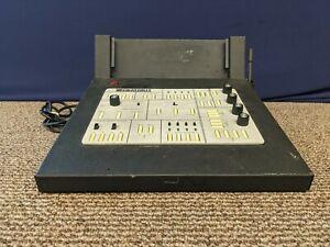 Heathkit ETW-7000 Educational Systems Computer Digital Board A-D Trainer Unit E