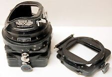 """BLIMP pour Objectif  de caméra """" ARRIFLEX BL - Germany - 16 / 35 mm -Circa 1972"""