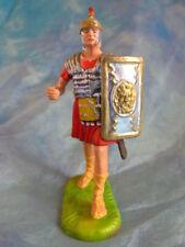 Soldats en plastique peint antiquité