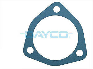 Dayco DTG18 Thermostat Gasket for Holden Commodore VL 3.0L RB30ET LW5 86-88