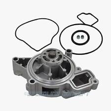 Chevrolet / Pontiac / Saab / Saturn Water Pump KM Premium Quality 244798