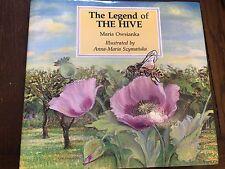 NEW Legend of the Hive by Maria Owsianka (Hardback, 1988)