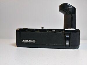Nikon MD-11 Motor Drive. 906045