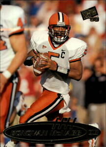 1999 Press Pass Football You Pick/Choose Cards #1-45 + AUTO Insert FREE SHIPPING
