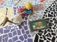 "*~~  ZELDA  ""  The  Minish  Cap   ""  ..._ - pOur  GaMe BoY  Advance   ~~ 2004  *"