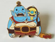 Dota 2 Hero Pin Pack #3 Ogre Magi Pin TI6 TI7