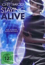 DVD NEU/OVP - Staying Alive - John Travolta & Cynthia Rhodes