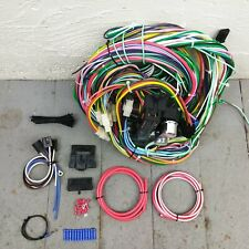 BMW 2002 Series Wire Harness Upgrade Kit fits painless terminal complete fuse