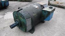 200 HP DC General Electric Motor, 1150 RPM, 508AY Frame, DPFV, 500 V