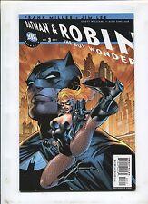 ALL-STAR BATMAN & ROBIN, THE BOY WONDER #3 (9.2)!