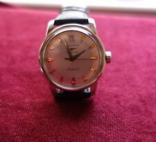 LONGINES HERITAGE CONQUEST L 1611.4 never worn/used