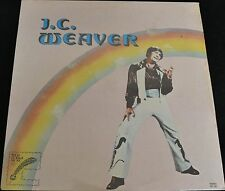 OBSCURE COUNTRY LP J.C. Weaver Wild Turkey Music 123 SEALED