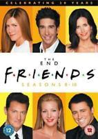 Friends Stagioni 8 A 10 - The Taglio DVD Nuovo DVD (1000515696)