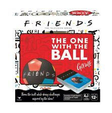 Friends The One With The Ball [Board Game]