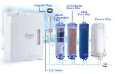 Hexagon Alkaline Water Filtration System, Anti-Ageing - DIY