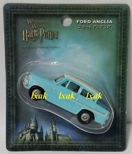 TOMICA FORD ANGLIA THE WIZARDING WORLD HARRY POTTER UNIVERSAL STUDIOS JAPAN USJ