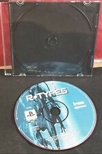 R-Types Disc Only (Sony PlayStation 1) VGC